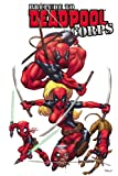 img - for Deadpool Corps Prelude book / textbook / text book