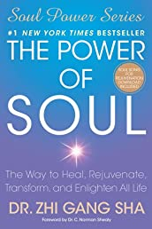The Power of Soul: The Way to Heal, Rejuvenate, Transform, and Enlighten All Life (Soul Power Series)