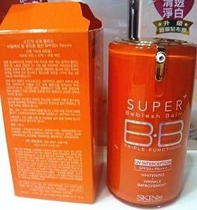 SKIN79 Super Plus Triple Functions BB Vital Cream 40g