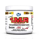 1.M.R., BPI Sports, 4.9 oz., 140 grams, Fruit Punch