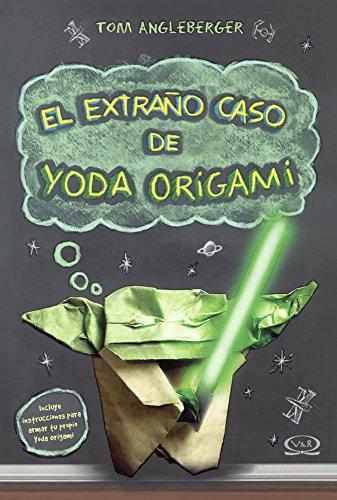 El Extrano Caso De Yoda Origami/ The Strange Case Of Yoda Origami (Origami Yoda Books)