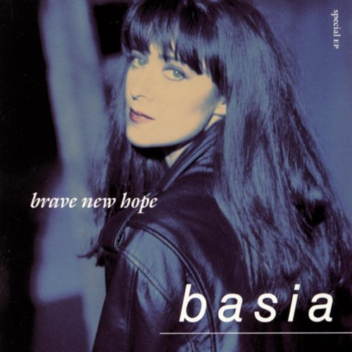 Basia - Brave New Hope [Us Import] - Zortam Music