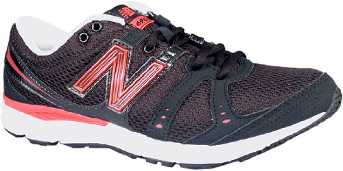 New Balance Womens W690BC1 Black/Pink Running shoe Sz: 7