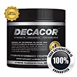 51alfgvr4CL. SL160  Decacor Creatine   Best Creatine Supplements   Best Creatine Powder that will Enhance Your Muscle Growth, Power and Recovery Review