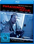 Paranormal Movie [Blu-ray]