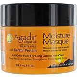 Agadir Argan Oil Moisture Masque For Unisex 8 Ounce