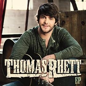 Thomas Rhett EP