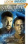 Star Trek: Typhon Pact #2: Seize the...