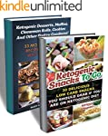 Low Carb Snacks And Desserts BOX SET...