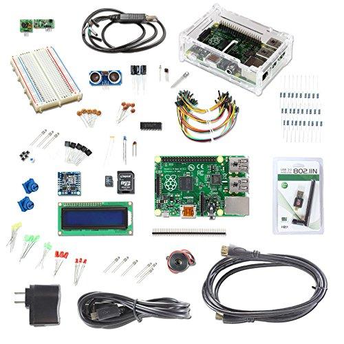 Raspberry Pi Starter Kit Pro With Model B+
