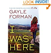 Gayle Forman (Author)  (4)  Download:   $10.99