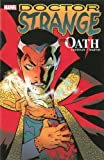 img - for Doctor Strange: The Oath book / textbook / text book