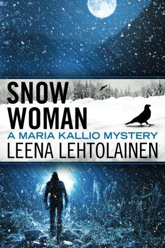 Snow Woman (Maria Kallio #4)