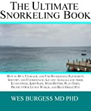 img - for The Ultimate Snorkeling Book book / textbook / text book