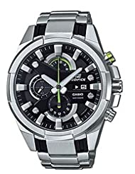 Casio Edifice Analog Multi-Color Dial Men's Watch - EFR-540D-1AVUDF (EX201)
