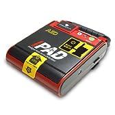 CUメディカルシステム製 AED IPAD NF1200