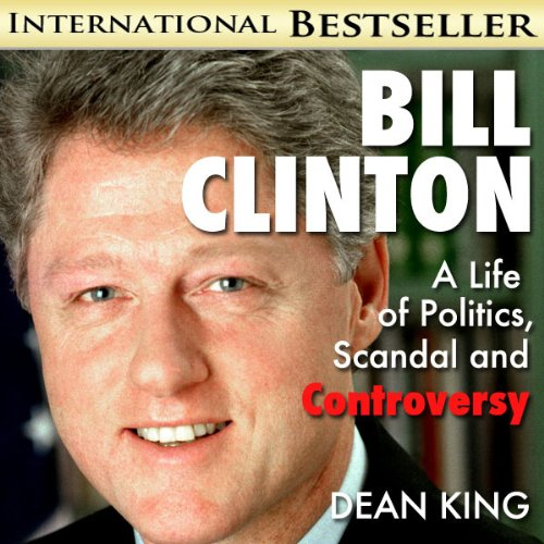 bill clintons scandalous presidency essay
