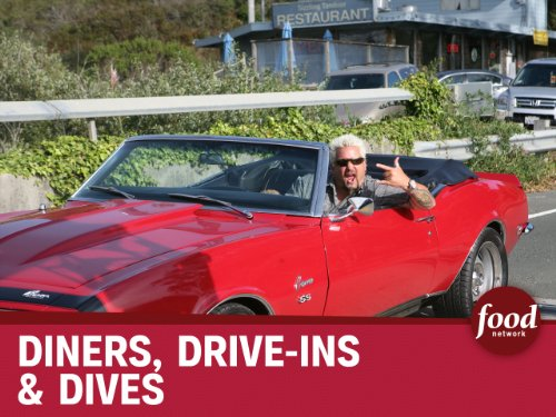 Diners, Drive-Ins, and Dives Season 16