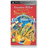 Geronimo Stilton: The Return To The Kingdom Of Fantasy (PSP)