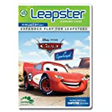 LeapFrog Leapster Learning Game Cars Supercharged ~ LeapFrog