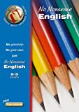 Frances Orchard Bond No Nonsense English 8-9 years (Bond Assessment Papers)