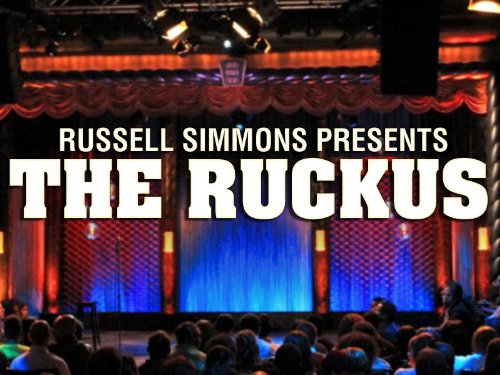 Russell Simmons Presents The Ruckus Season 1