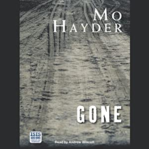 Gone | [Mo Hayder]
