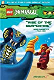 LEGO® Ninjago #3: Rise of the Serpentine