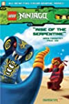 LEGO Ninjago #3: Rise of the Serpentine