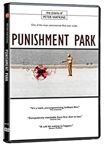 Punishment Park [Import]