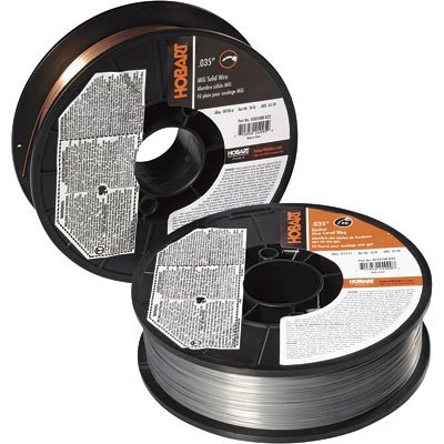 Hobart Flux Core Wire 10-Lb. Spool - .030 Wire