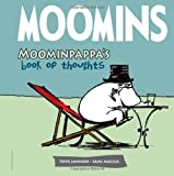 Moomins: Moominpappa's Book of Thoughts
