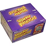 2010 Topps Wacky Packages 7 (24 pk RETAIL/3 stickers per pack)
