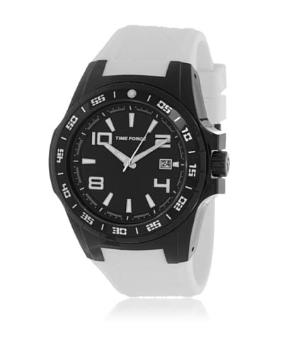 TIME FORCE Orologio al Quarzo TF4103M16 NEGRA