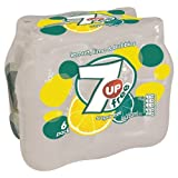 7up Free 24 x 250ml Mini Bottles