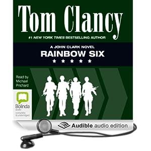 Rainbow Six (Unabridged)