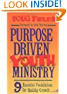 Purpose-Driven Youth Ministry