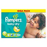 Pampers S5 Giga BD - Pack of 111