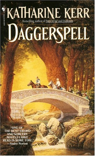 Image for Daggerspell (Deverry Series, Book One)