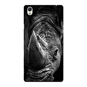 Rhyno Back Case Cover for Sony Xperia T3