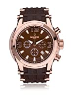 Lancaster Reloj de cuarzo Man Bongo Chrono 47.0 mm