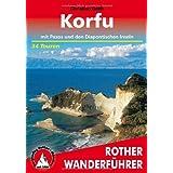 """Korfu mit Paxos und den Diapontischen Inseln. 34 Tourenvon """"Christian Geith"""""""