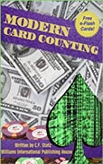 Modern Card Counting - Professional Blackjack Strategy