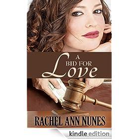 A Bid For Love (Love Series Book 1)