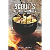 Scout's Outdoor Cookbookby Christine Conners