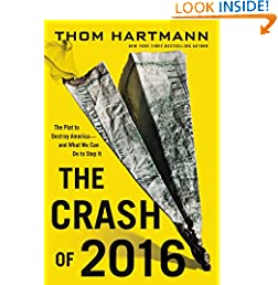 Thom Hartmann (Author)  (14)  Download:   $12.29