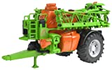 Bruder Amazone Ux 5200 Trailed Field Sprayer