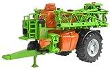 Bruder Amazone Ux 5200 Trailed Field Sprayer