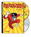 Freakazoid: Complete First Season (2 Discos) (Full) [DVD]<br>$835.00