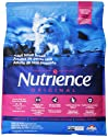 Nutrience Original Adult Small Breed Dog Food, 18-Pounds, Chicken Meal with Brown Rice Recipe